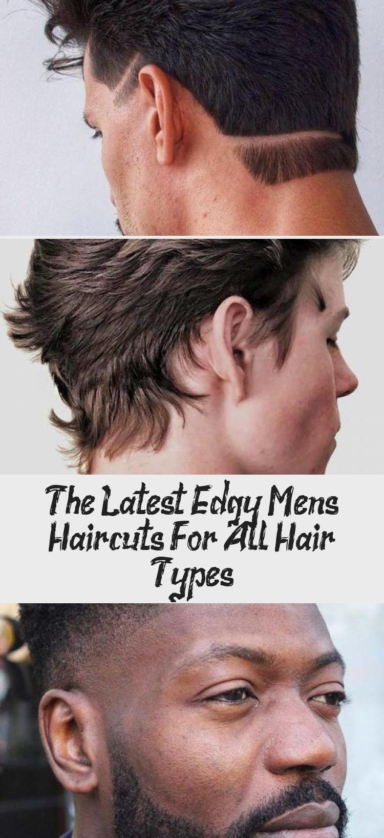 Photo of Die neuesten kantigen Herrenhaarschnitte für alle Haartypen – Pinokyo