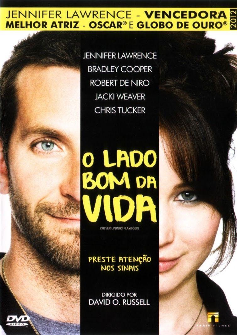 O Lado Bom Da Vida Jennifer Lawrence Chris Tucker Atriz