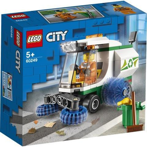 More Lego City 2020 Official Set Images