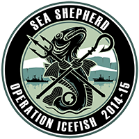 Sea Shepherd Locates and Commences Recovery of Illegal Gillnet Abandoned by Thunder  http://www.seashepherdglobal.org/news/latest-news/sea-shepherd-locates-and-commences-recovery-of-illegal-gillnet-abandoned-by-thunder.html