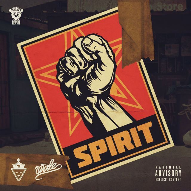 Download Audio Mp3 Kwesta Spirit Ft Wale Trending Music