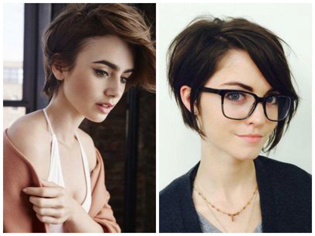 Taglio capelli per signora 2018