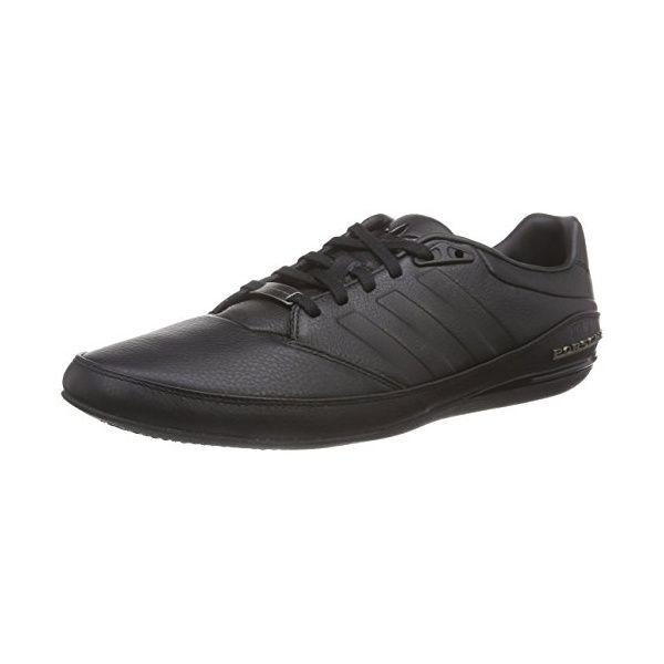Adidas porsche Typ 64, Herren sneakers, Schwarz (negro negro