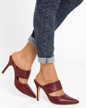 High Heel Shoes | Heels for Women | Buy High Heels Online India ...