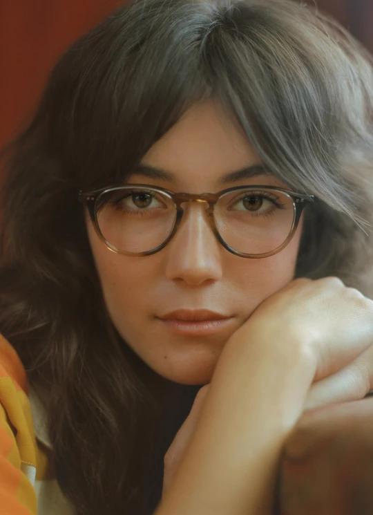 Hampton Heart Face Shape Glasses For Face Shape Heart Shaped Face Glasses
