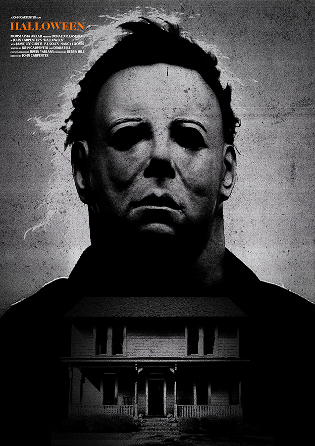 Halloween (1978) HD Wallpaper From