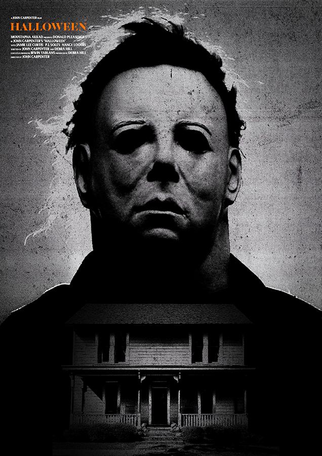 Halloween (1978) HD Wallpaper From