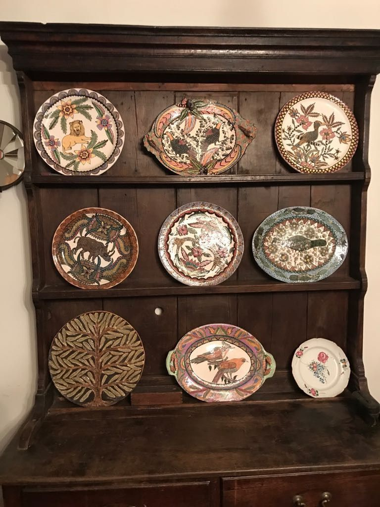 Ardmore Plates