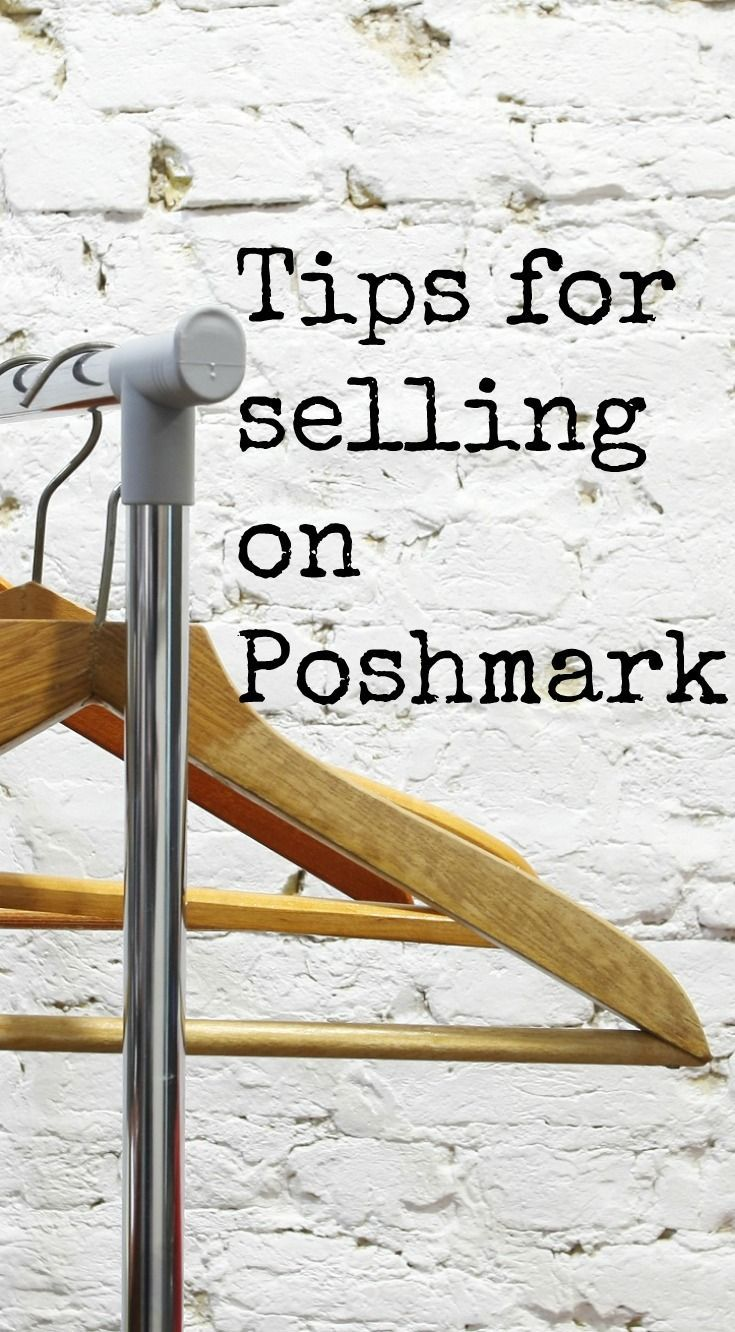 How to be successful on Poshmark Selling on poshmark