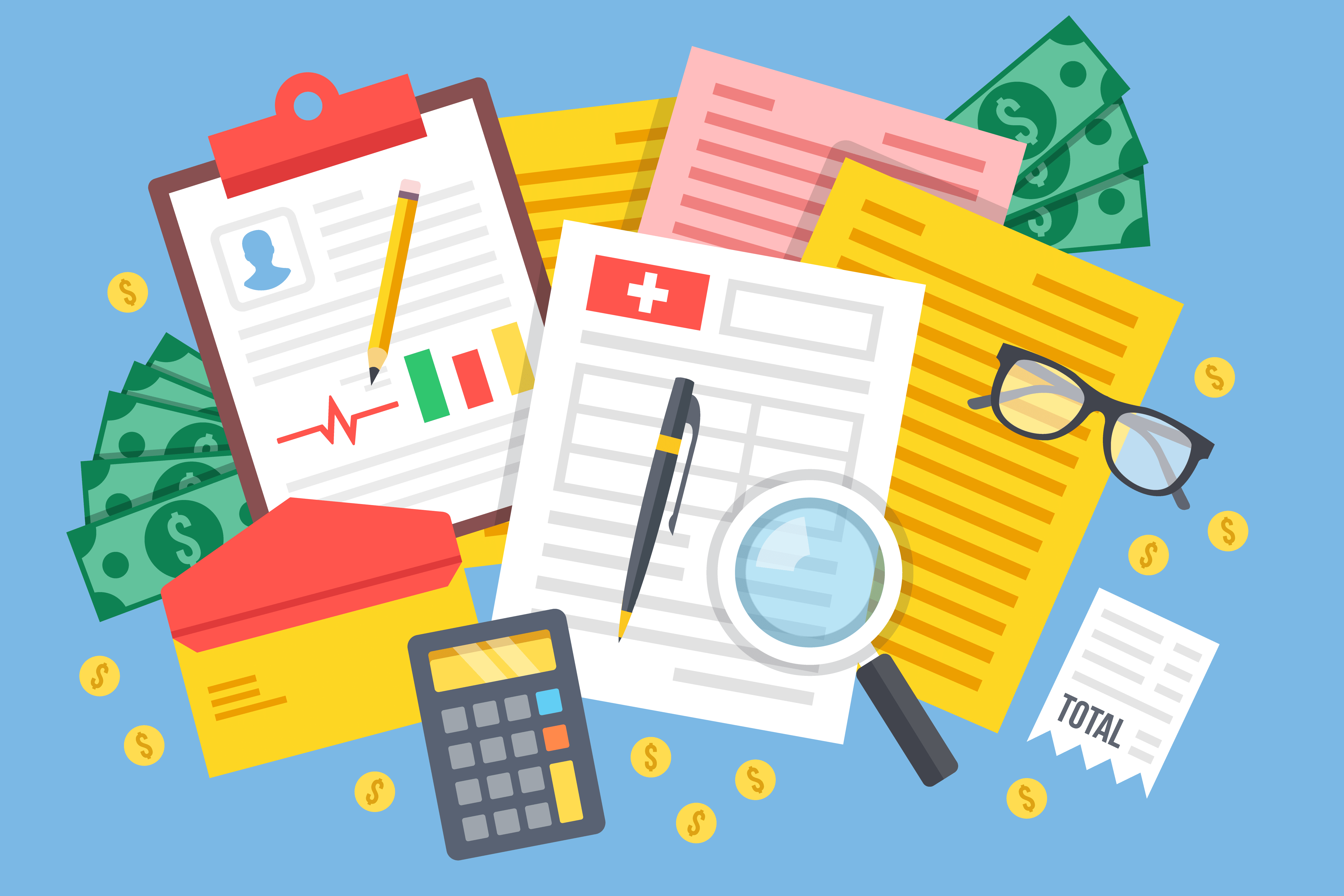 Medicare Basics That You Need to Know Before You Turn 65