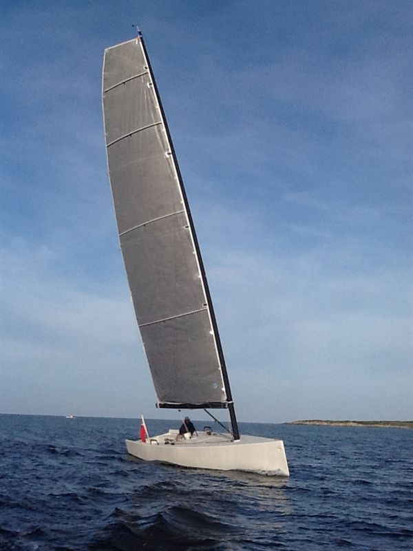 Fresset 32 Day Sailer Sailing Yacht Sailing Ships Sailing Vessel