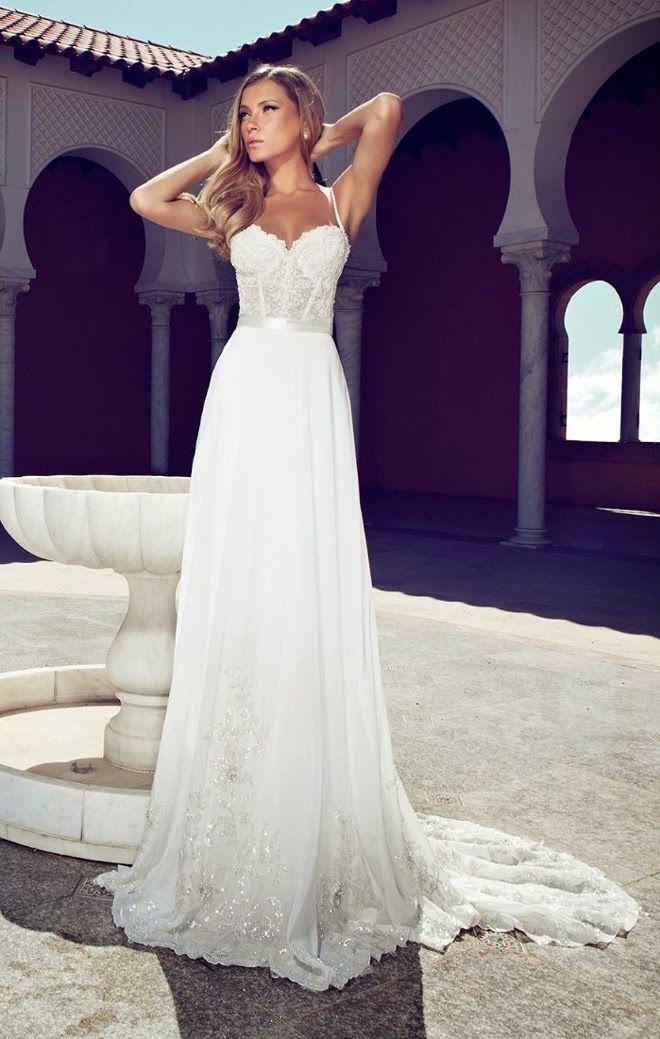 Wedding Dresses by Julie Vino Fall 2014 | Wedding dress, Belle and ...