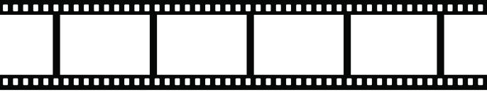 negativo de filme
