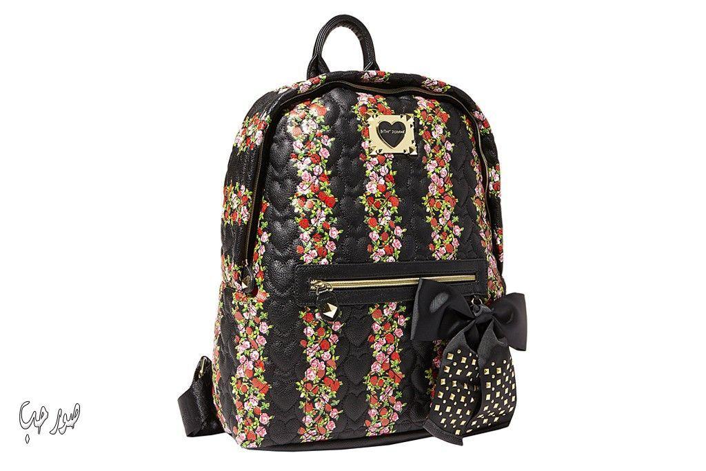 حقائب مدرسية جديدة للبنات 2017 اشيك شنط مدارس للمراهقات تحفة Bags Black Backpack Vera Bradley Backpack