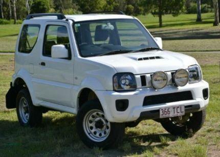 Complete 1998-2012 Suzuki Jimny SN413/SN415D Series Workshop