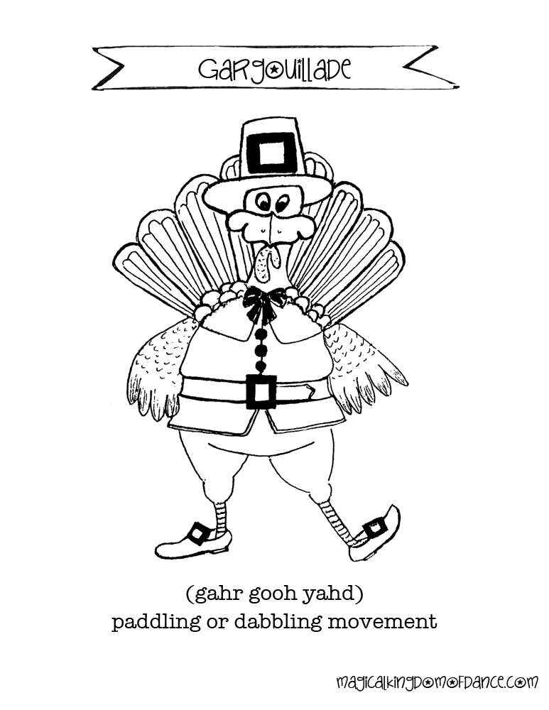 Thanksgiving Coloring Page Thanksgiving Coloring Pages Coloring Pages Ballerina Coloring Pages