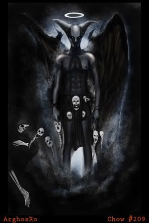 List of Synonyms and Antonyms of the Word: samael angel