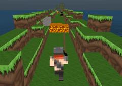 Juegos Minecraft Es Juego Mine Runner Jugar Juegos Gratis