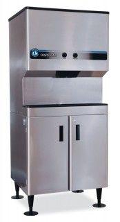 Hoshizaki Dm 200b Ice And Water Dispenser Whites Warehouse Water Dispenser How To Install Countertops Ice Storage