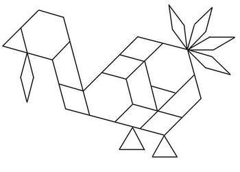Printables Pattern Block Worksheets thanksgiving math pattern block turkey 2 00 pinterest songs utah and thanksgiving