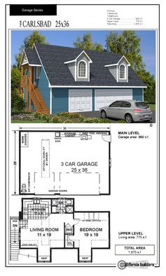Carriage House Series Carriage House Plans House Plans Victorian House Plans