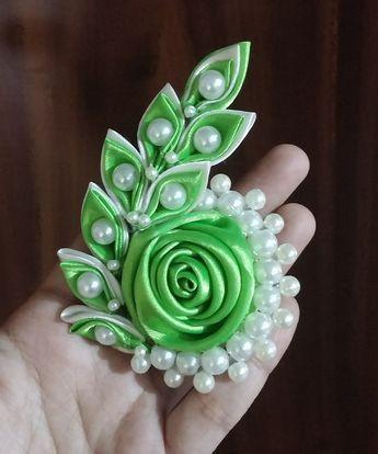 #ribbonflower