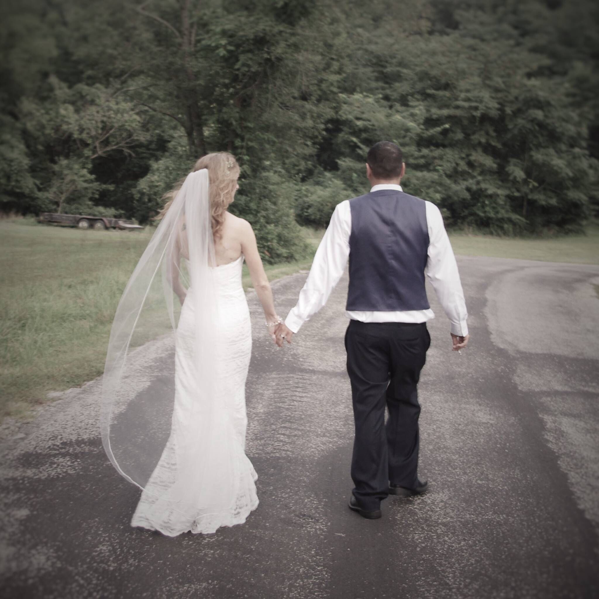 Country Wedding Photo Opportunities