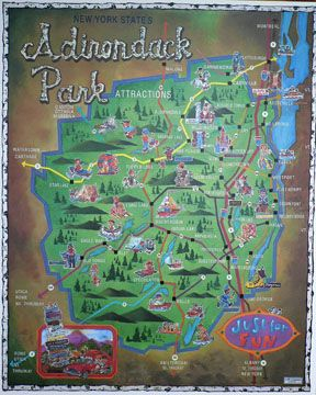 Vintage Adirondacks Bing Images Adirondack Park Adirondacks Wedding Abandoned Theme Parks