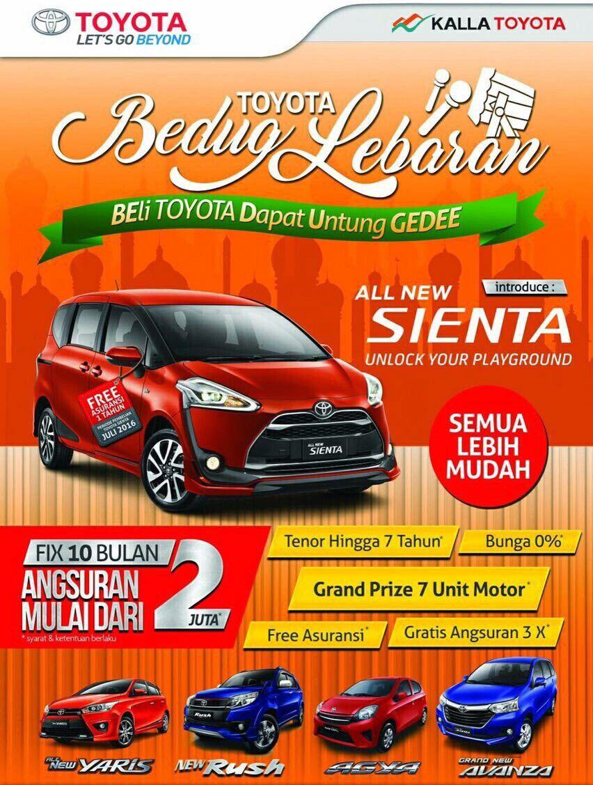Harga Grand New Avanza Makassar Veloz Minat Beli Mobil Ato Nanya Chat Aku Yah Pia Mirah