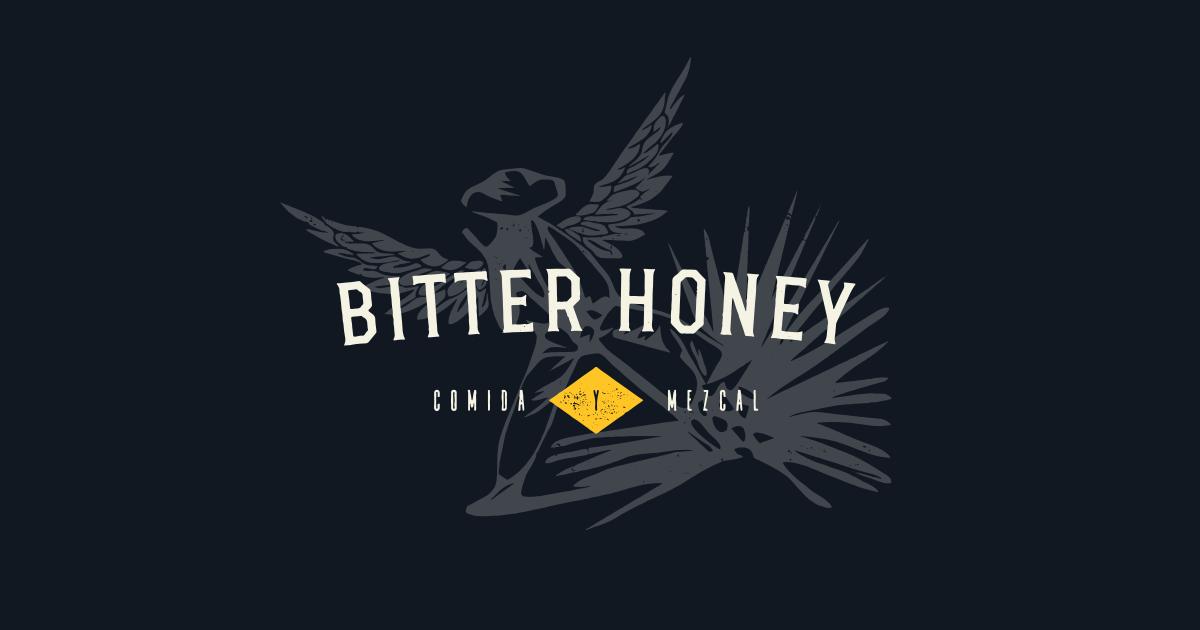 Bitter Honey Restaurant A Mexican Restaurant In Rochester
