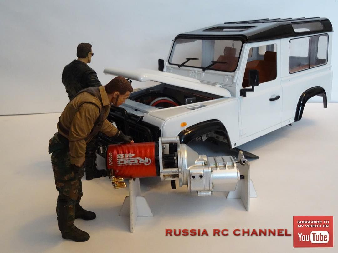2013 land rover defender by kahn design youtube - Check My Youtube Russia Rc Channel Follow Defender_club Rc Land Rover Defender 90 Build Process Scale Land Rover Defender 110 Landrover Defender