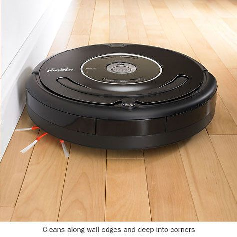 Irobot Roomba Mint S Partner In Grime