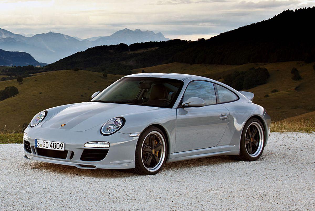 Porsche 911 Porsche 911 Sport Classic 4 187 Benzin Im Blut