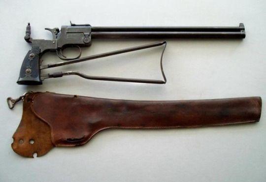 Pin En Classic Guns