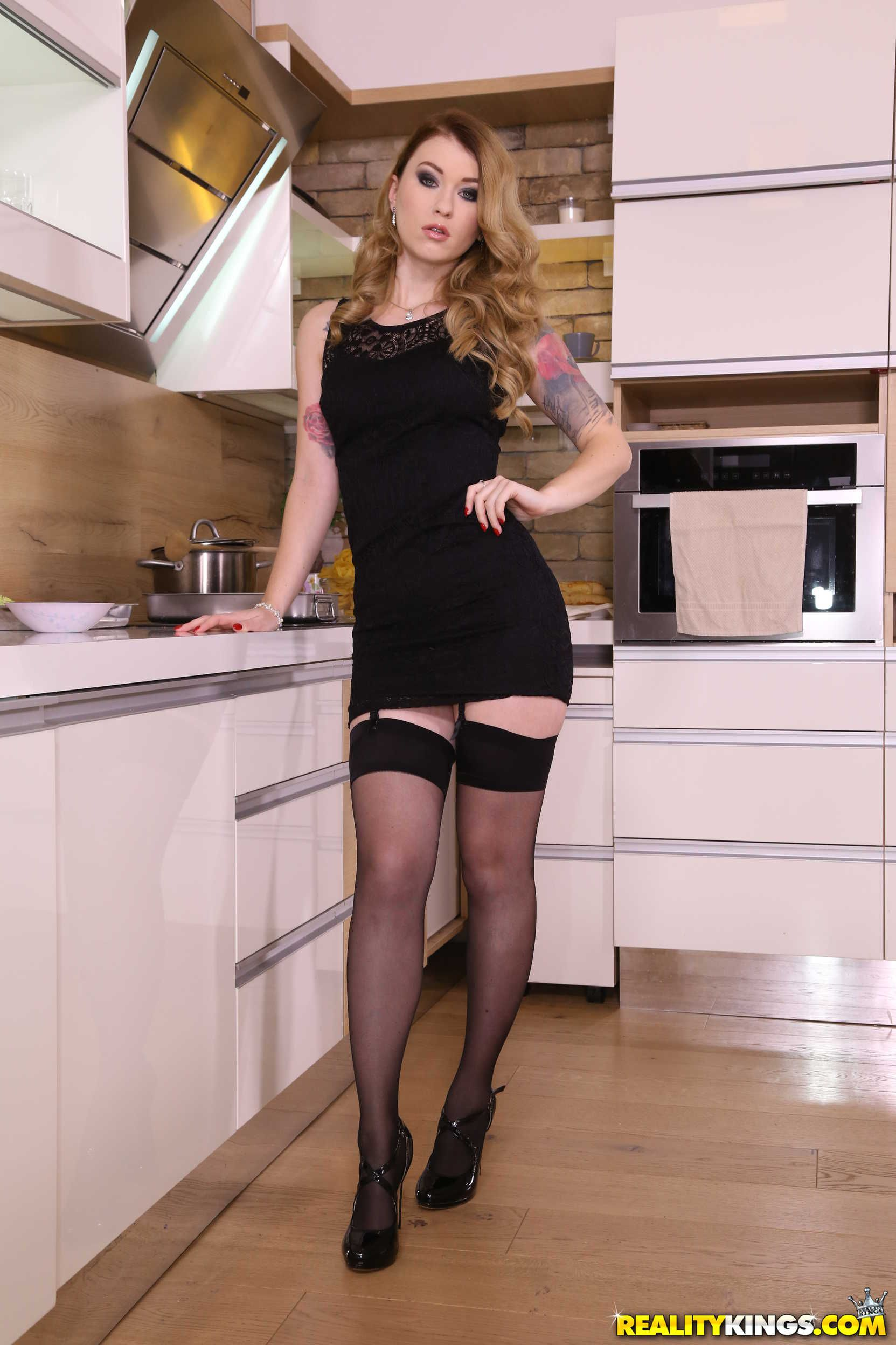 Watch Misha Cross video