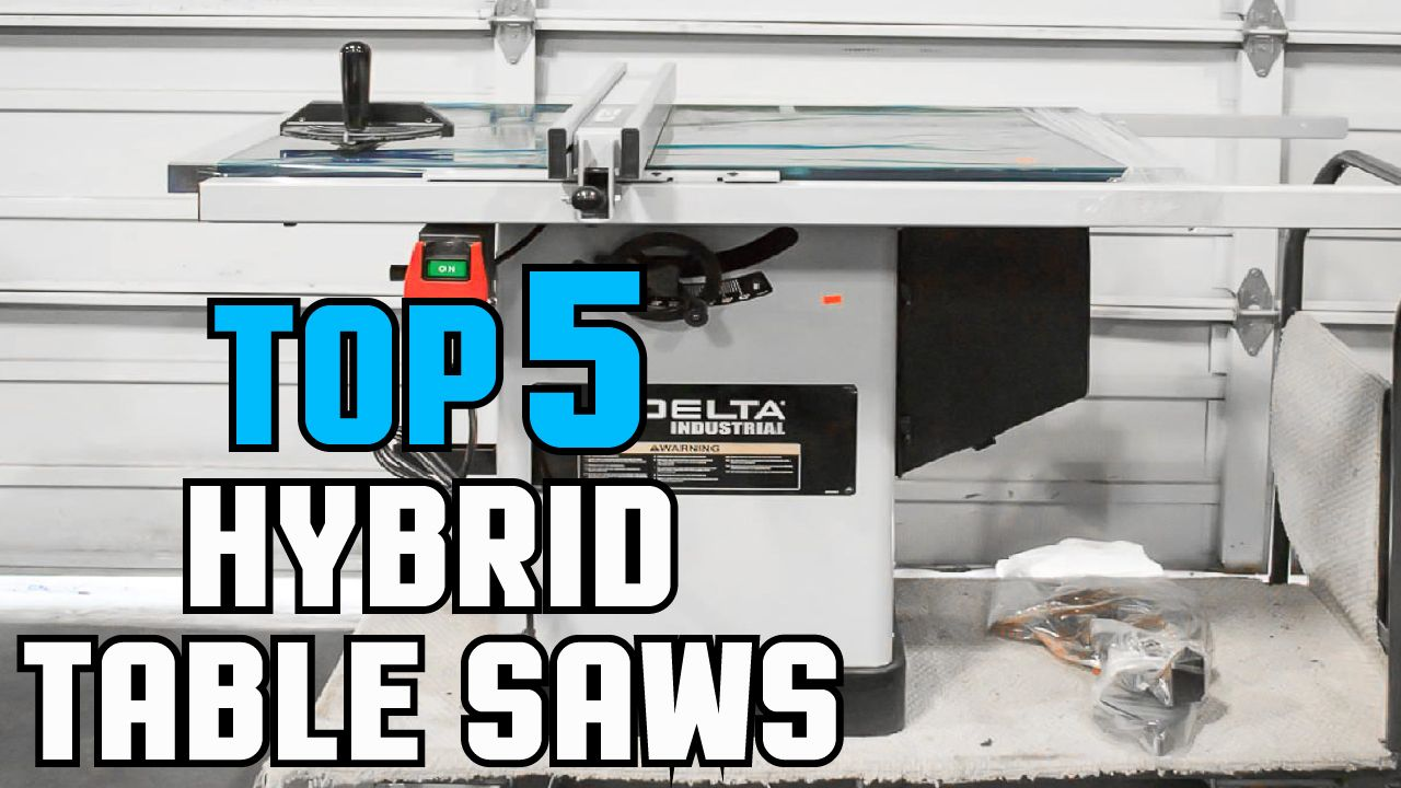 Top 5 Best Hybrid Table Saw Reviews In 2019 Best Hybrid Table Saw For The Money Buyers Guide