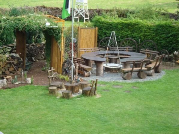 1000+ images about grill on pinterest | other, the roof and we, Hause und Garten