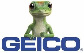 Image result for gecko logos Geico car insurance, Best
