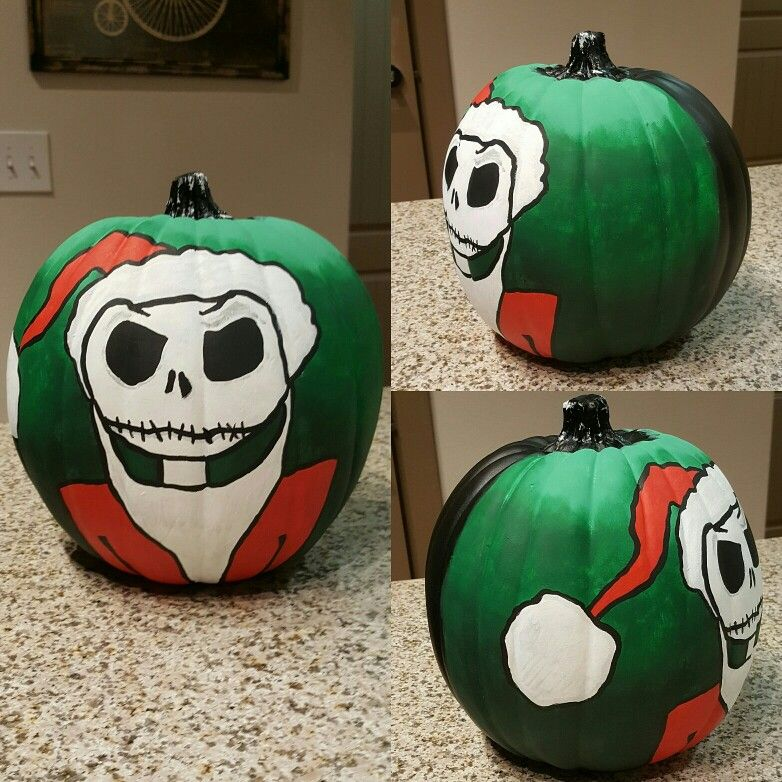 Office decor for Halloween and Christmas Fun Crafty Madness