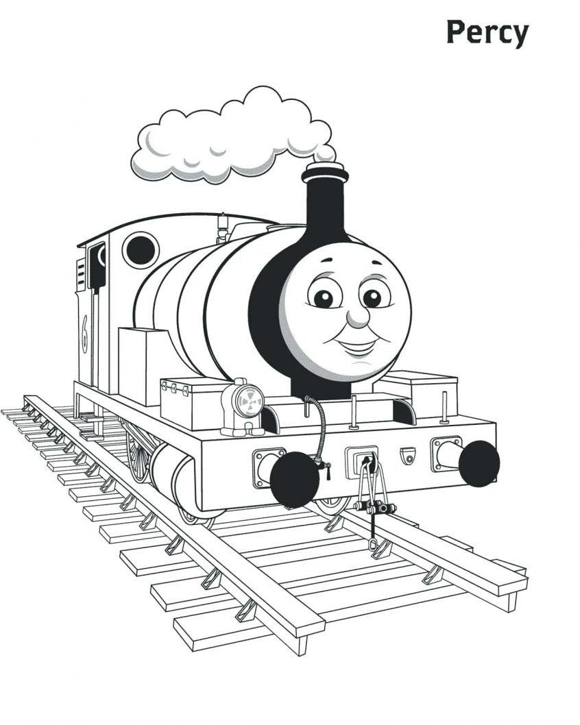 Thomas The Train Coloring Coloring Book Thomas The Tank Engine Colouring Pages Free In 2020 Train Coloring Pages Thomas The Train Thomas And Friends