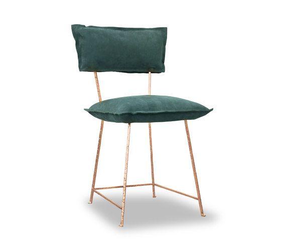 ETAH Chair von Baxter Stühle Großprojekt Pinterest - designer moebel weiss baxter