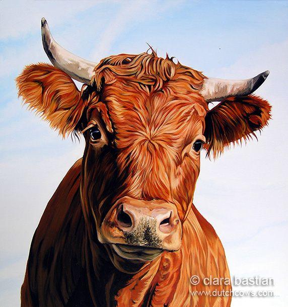 крупный рогатый скот картинки визитки основную