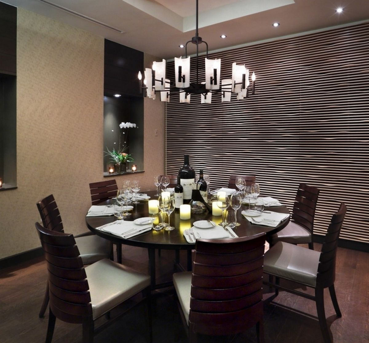 Contemporary Dining Room Light Fixtures For Low Ceilings Above