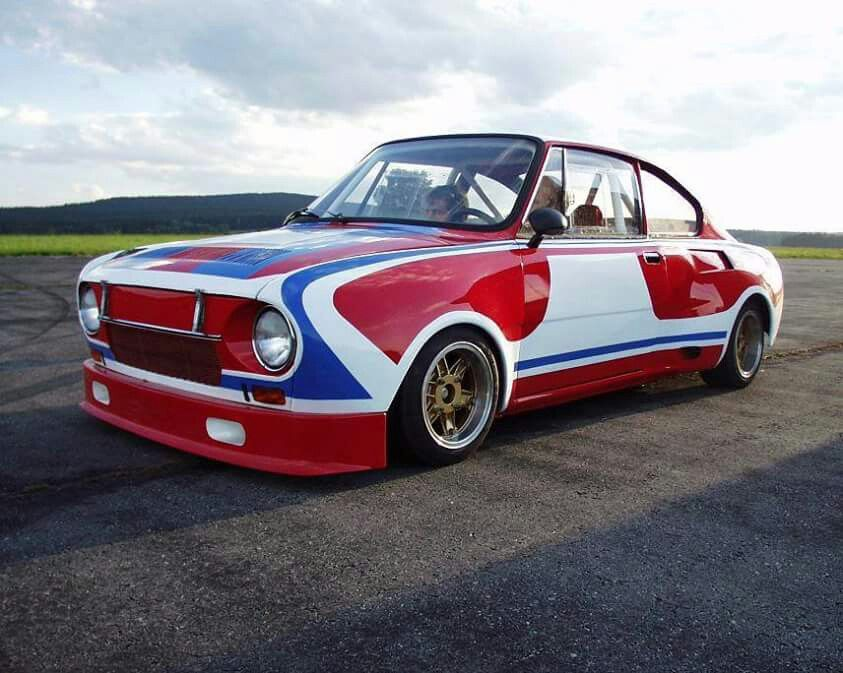 Skoda from the good old Czech Republic | Cool Cars | Pinterest ...