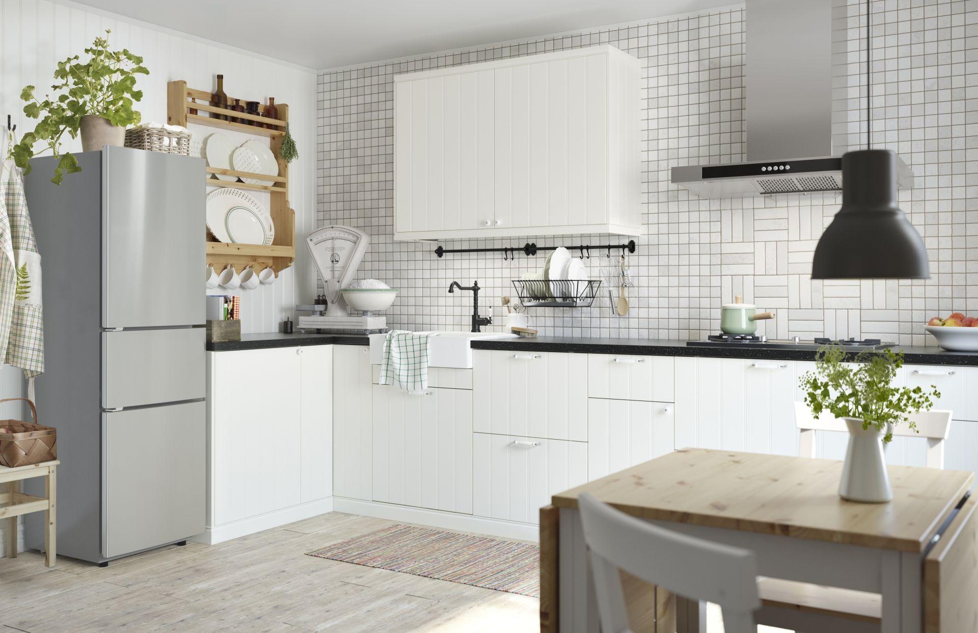Opbergers Ikea Keuken : Metod hittarp keuken ikea ikeanl ikeanederland inspiratie