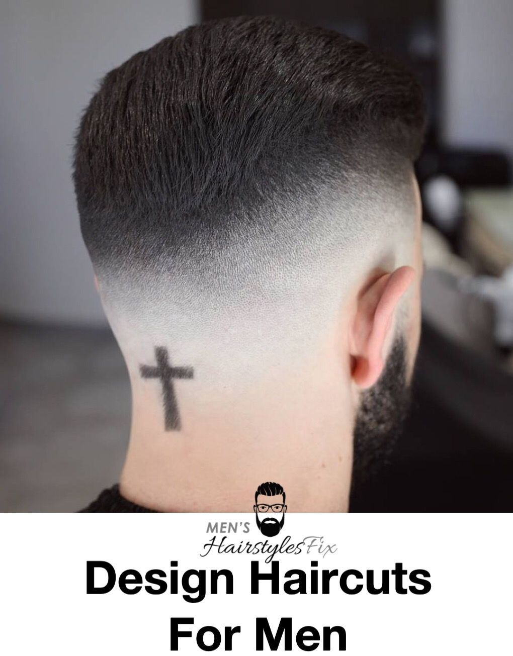 Haircuts for men with designs  awesome design haircuts for men  corte de pelo  pinterest