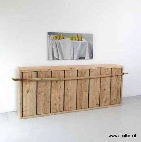 Muebles rusticos de madera buscar con google muebles madera rustico pinterest vintage - Muebles de madera rusticos ...