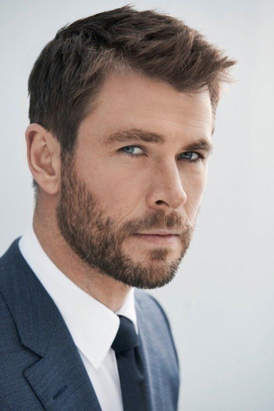 Thor Ragnarok Haircut Chris Hemsworth Hairstyle