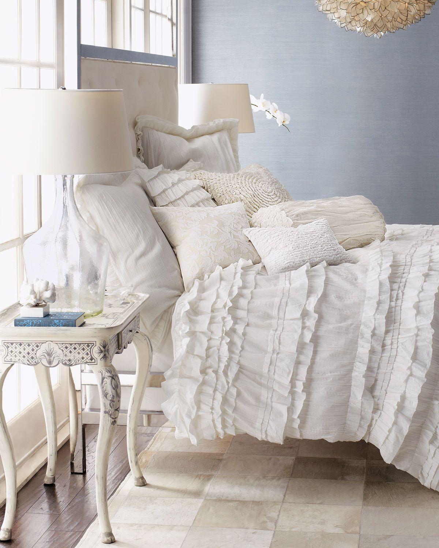 Cottage ● blue & white Bedroom