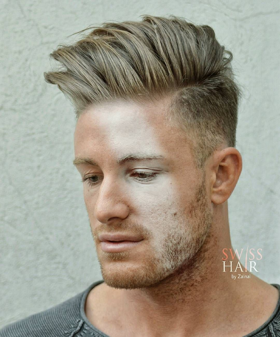 Pin By Zachary Preston On Great Hair Pinterest Haircut Styles